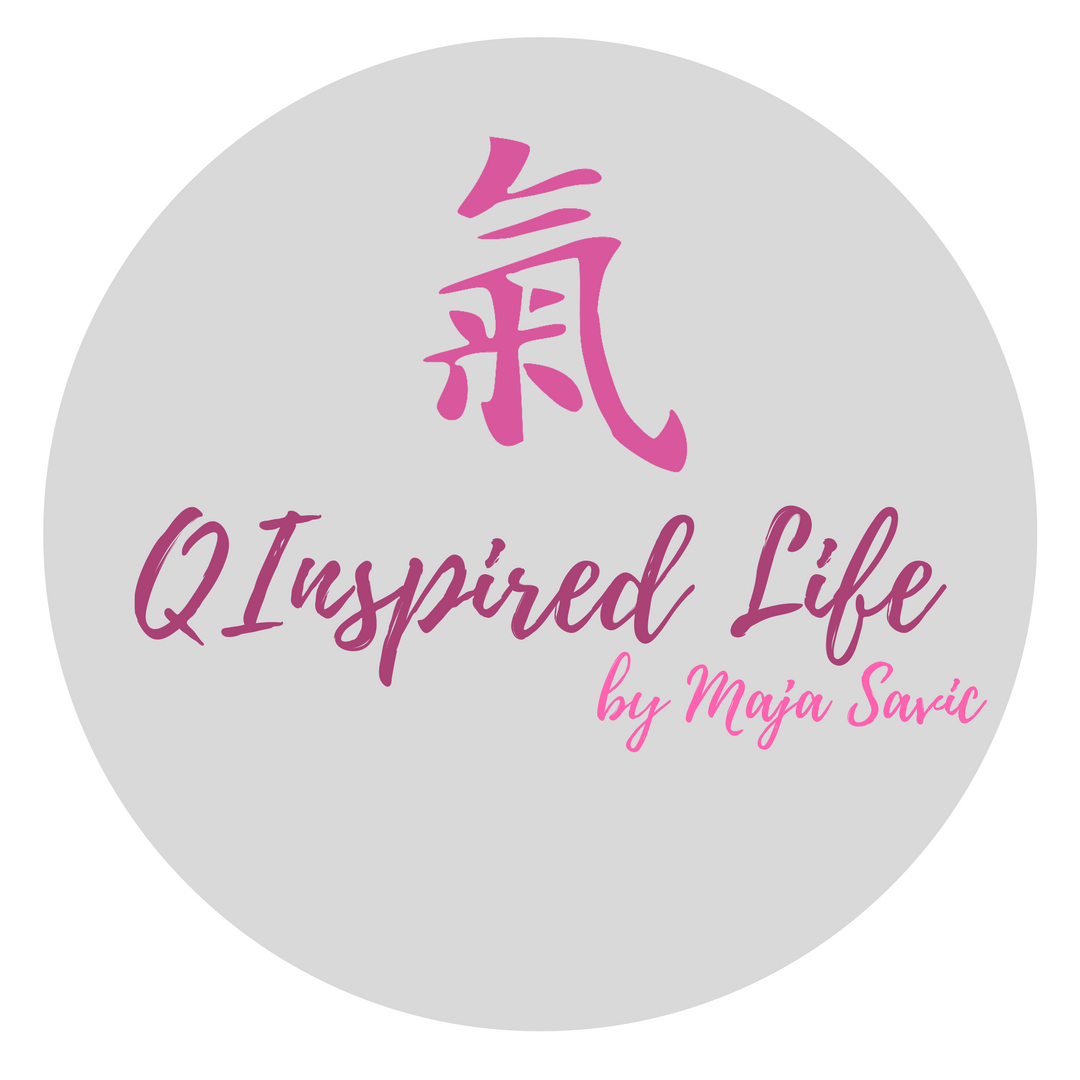 QInspired Life by Maja Savic