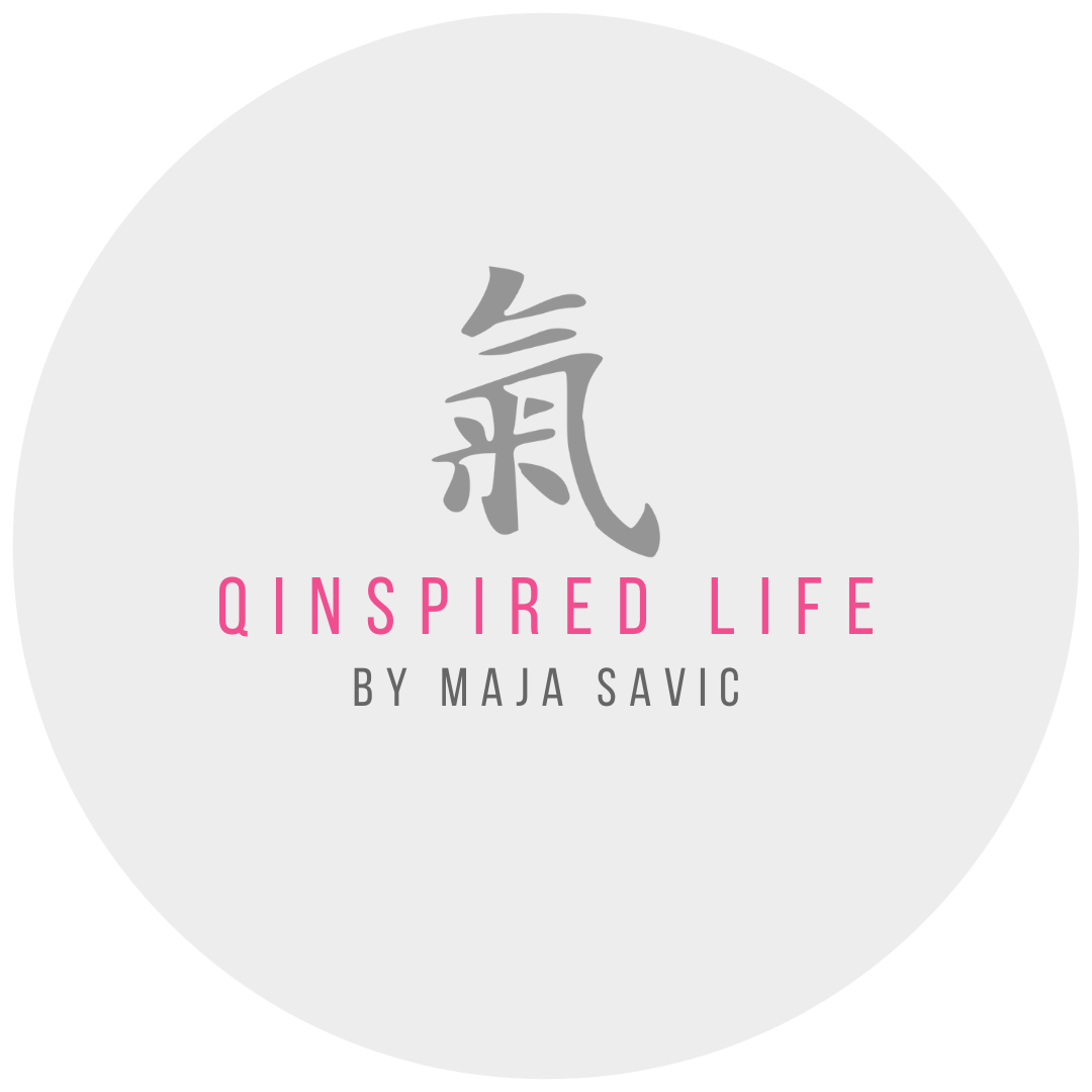 QInspired Life by Maja Savic