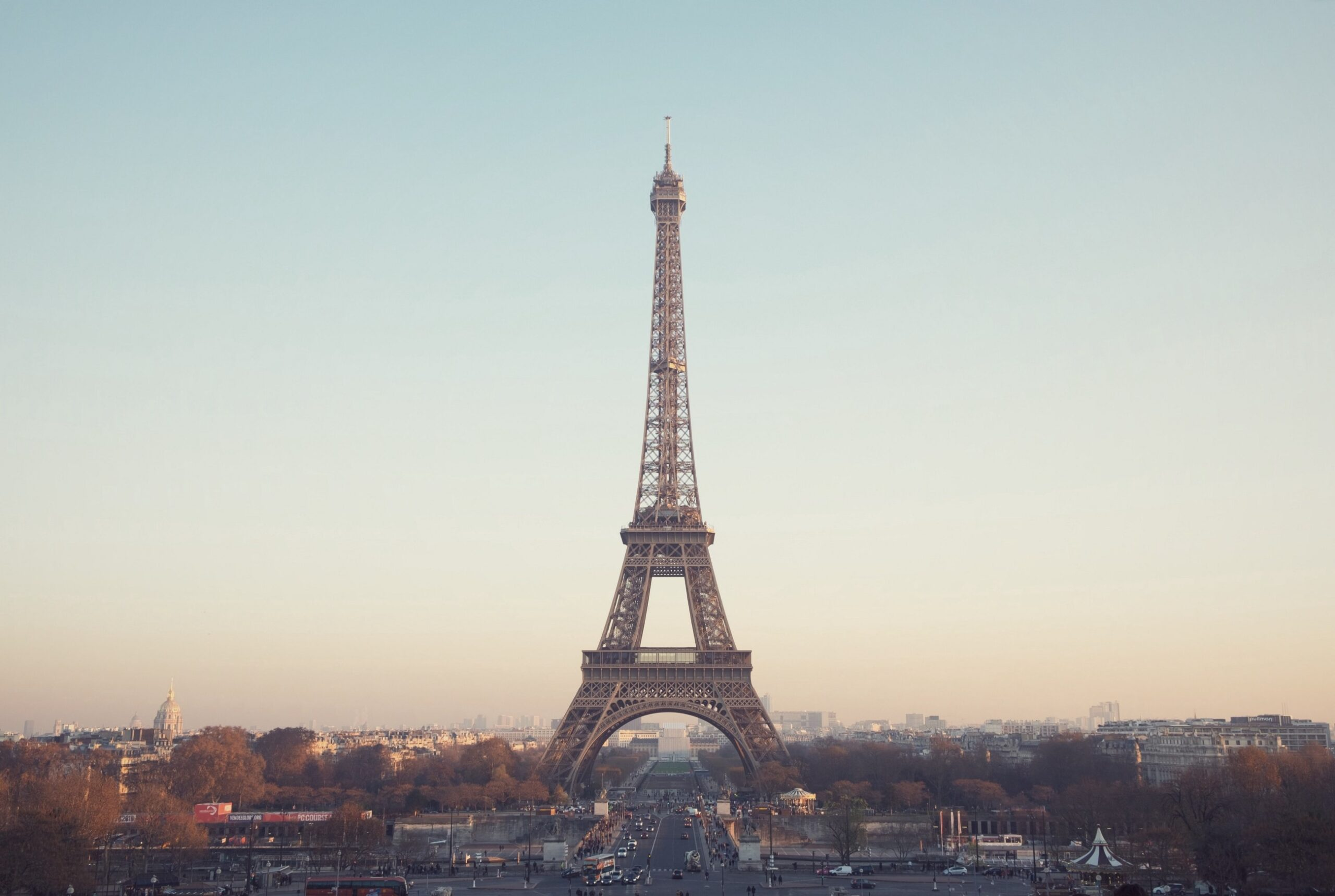 This is How I Manifested My Life in Paris